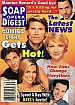 9-30-97 Soap Opera Digest  LINDEN ASHBY-KELLEY MENIGHAN
