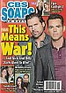 9-3-18 CBS Soaps In Depth JOSHUA MORROW-JASON THOMPSON