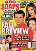 9-5-00 ABC Soaps In Depth  ESTA TERBLANCHE-CAMERON MATHISON