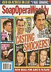 9-6-11 Soap Opera Weekly  THORSTEN KAYE-JOHN PAUL LAVOISIER