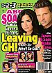 9-7-09 ABC Soaps In Depth  KELLY MONACO-ROBIN STRASSER