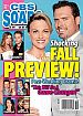 9-7-15 CBS Soaps In Depth  KELLY SULLIVAN-JOSHUA MORROW
