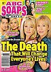 9-8-08 ABC Soaps In Depth  RICK SPRINGFIELD-MARK LAWSON