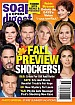 9-9-19 Soap Opera Digest MICHELLE STAFFORD-FALL PREVIEW