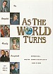 1996 As The World Turns 40TH ANNIVERSARY HARDCOVER BOOK
