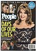 2015 People Celebrates DAYS OF OUR LIVES  50TH ANNIVERSARY