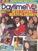 1989 Daytime TV Facts & Photos SANTA BARBARA-MARCY WALKER