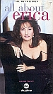 All About Erica VHS SUSAN LUCCI-MICHAEL NADER