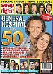 2013 General Hospital Turns Fifty  COLLECTOR'S ISSUE