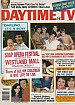 Holiday 1981 Daytime TV  TRISTAN ROGERS-MELODY THOMAS