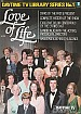 1975 Daytime TV Library Series #1 LOVE OF LIFE